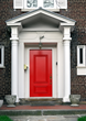 4 Tips To Enhance A Home's Doors For Better Curb Appeal
