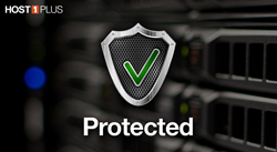 Host1Plus DDoS protected VPS