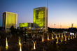Golden Ticket Up For Grabs at Accor's Olympic Park Hotels