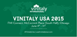 Vinitaly International lands in Chicago for the first Italian...