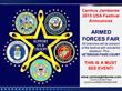 Carmus Jamboree 2015 USA Festival Armed Forces Fair