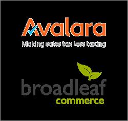 Broadleaf and Avalara