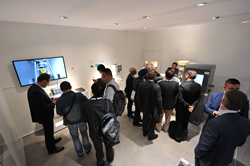 ConsiGma demonstration at Interpack 2014