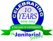 The Janitorial Store Celebrates 10 Years of Helping Cleaning Business Owners Succeed