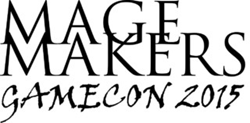 MageMakers GameCon 2015