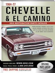OPGI 2015 Chevelle Catalog