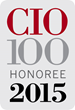 SquareTwo Financial Honored with CIO 100 Award