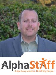 AlphaStaff Human Resources