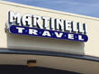 Martinelli Travel Receives Golden Apple Award from Apple Vacations