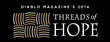 Diablo Magazine Announces 2015 Threads of Hope Award Nominations