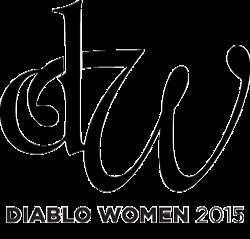 Diablo Women Logo