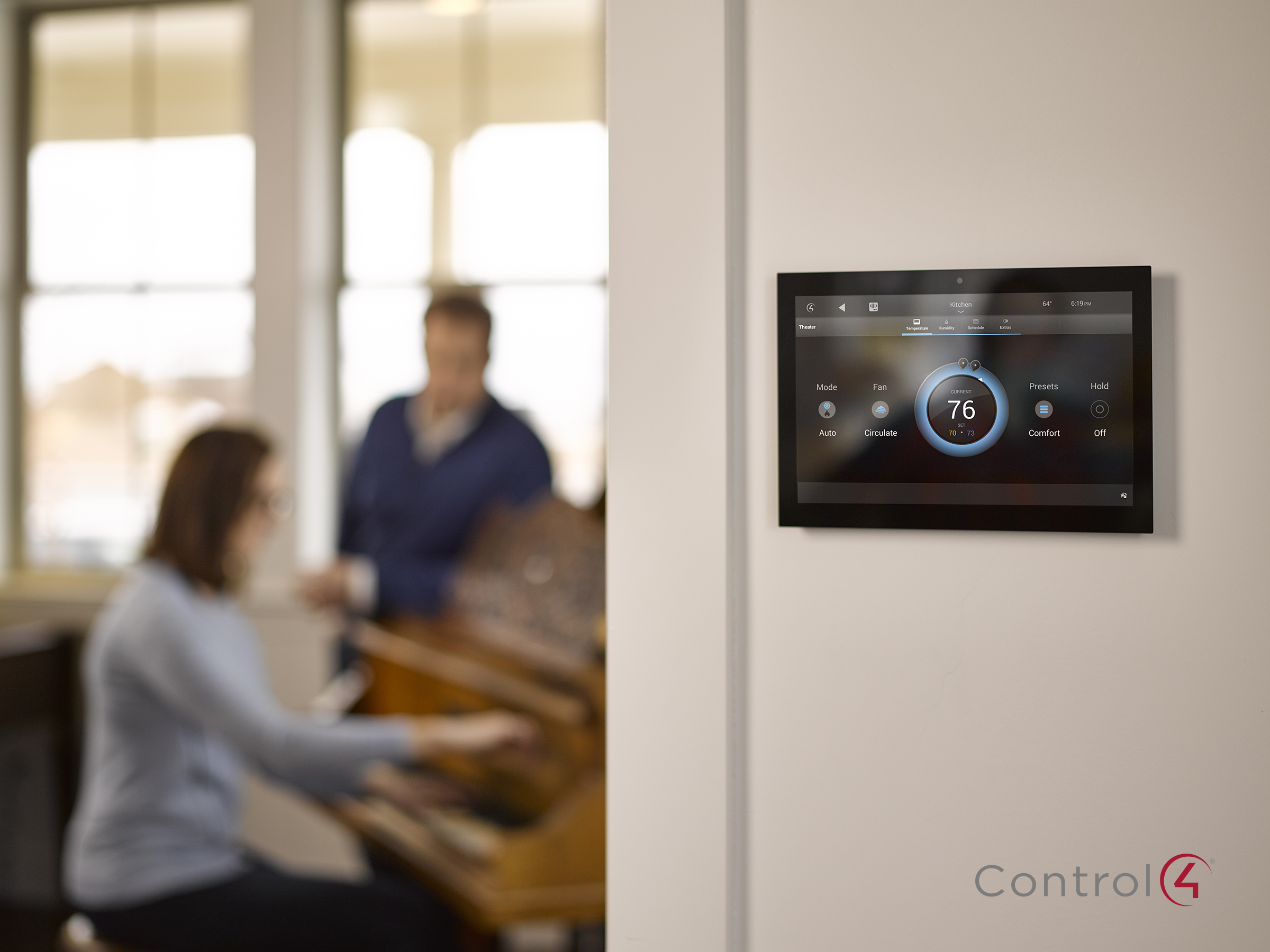 Control4 Recognized As Top Whole House Automation Brand In