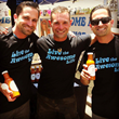 Awesome people, Awesome Hot Sauce