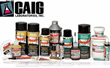 CAIG Laboratories Cleaning Solutions Now Available at DX Engineering