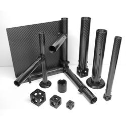 Carbon Erector Custom Assemblies