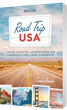 Moon Guides' Top Ten Tips for the Perfect Summer Road Trip