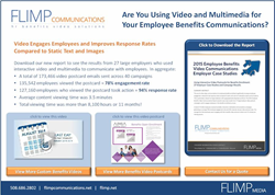 2015 Video Communications Report Video Postcard