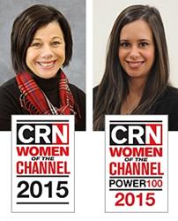 Tripp Lite CRN Women of the Channel winners