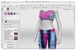 Browzwear Lotta 3D Fashion Design Solution