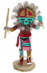 Kachina-Dolls Reveals New Line of Handcrafted Navajo Kachinas