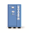 BOGE introduces a new era in the production of oil-free compressed air