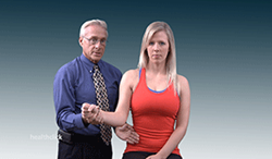 Online Shoulder Continuing Education Course for PT