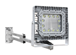 Class 1 Division 1 & 2 Class 2 Division 1 & 2 LED Dock Light for Hazardous Locations