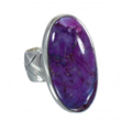 SilverTribe.com Adds New Inventory Of Magenta Turquoise Jewelry To Site