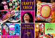 Crafty Chica by Kathy Cano-Murillo