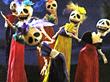 Totomoxli Dolls by Alejandro Chirino