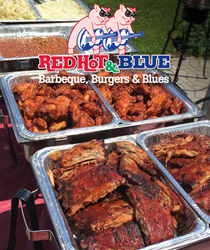 Red Hot & Blue BBQ Restaurants and Caterer