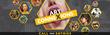 """ART CONNEXIONS"" juried online art exhibition"