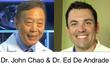"Dr. John Chao Visits Las Vegas on June 1 to Show Pinhole Gum Rejuvenation™ for Receding Gums on ABC's ""The Morning Blend"""