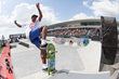 Monster Energy's Ishod Wair to compete in Skateboard Street | X Games Austin 2015