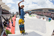 Monster Energy's Curren Caples to compete in Skateboard Street and Skateboard Park | X Games Austin 2015