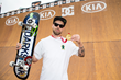 Monster Energy's Pierre Luc Gagnon to compete in Skateboard Vert and Skateboard Vert Best Trick | X Games Austin 2015