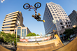 Monster Energy's Jamie Bestwick to compete in BMX Vert | X Games Austin 2015