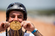 Monster Energy's Kyle Baldock to compete in BMX Dirt and BMX Park | X Games Austin 2015