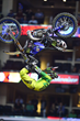 Monster Energy's Taka Higashino to compete in Moto X QuarterPipe | X Games Austin 2015