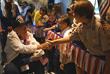 MIA Hosts Honor Flight for World War II, Korean War Veterans