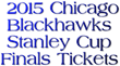 Blackhawks Stanley Cup Finals Tickets: Ticket Down Has Secured Additional Inventories of Chicago Blackhawks vs. Tampa Bay Lightning Stanley Cup Finals Tickets for 6/15