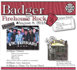 Firehouse Rock and Vic Ferrari Band Information