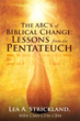 New Xulon Book Reveals Helpful Insights for Success in the Pentateuch