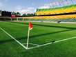 GTR Installs Shaw Sports Turf at Commonwealth Stadium