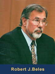 Fremont Criminal Lawyer Robert J. Beles