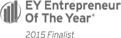 EY Entrepreneur Of The Year Award Chuck Moran