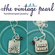 Hand Stamped Jewelry Company Creates Custom Jewelry Benefiting the Alzheimer's Association During Alzheimer & Brain Awareness Month