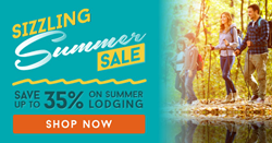 VacationRoost Summer Sale