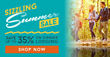 VacationRoost is Offering Their Sizzling Summer Sale for the Month of...