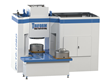 "Beckwood Expands Triform Product Line with Fast, Compact, 20"" Diameter Deep Draw Sheet Hydroforming Press"